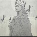 ヒストリアが女王の意味とは?役割を検証してみた!
