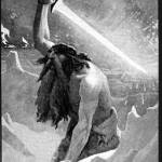 北欧神話の巨人スルトは進撃の巨人に登場する?