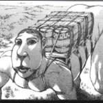 【進撃の巨人 ネタバレ】75話の考察!ベルトルトの現在の居場所を四足歩行型から検証!