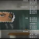 アニメ進撃中!最終話エンディングの時計の順回転考察!