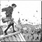 【進撃の巨人】79話最新話考察!獣の巨人の「石つぶて攻撃」のモデルが判明!