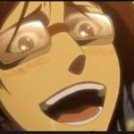 【進撃の巨人 アニメ】ネタバレ19話感想「噛みつく」あらすじ考察まとめ!