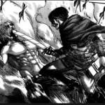 【進撃の巨人】ネタバレ97話考察!英雄へーロスを考察!その正体はアッカーマンか?