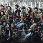 進撃の巨人実写映画WOWOW放送日が2016年7月23日に決定!