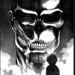 【進撃の巨人】85話ネタバレ考察!涙の超大型巨人を考察!