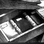 【進撃の巨人】85話ネタバレ考察!グリシャ・ノートの中身を考察!