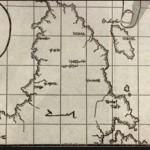 【進撃の巨人】86話ネタバレ考察!パラディ島のモデルから文字を検証!