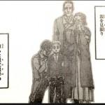 【進撃の巨人】最新刊28巻の発売日4月9日(予定)までに抑えるべき考察まとめ!