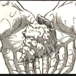 【進撃の巨人】90話ネタバレ考察!アルミンのサザエの意味を検証!