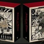 「進撃の巨人」Season1 Blu-ray / DVD Boxジャケットと中身を紹介!