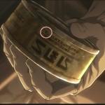 【進撃の巨人】アニメネタバレ考察!ニシンの缶詰とボトルの文字を考察!