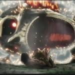 進撃の巨人アニメ32話動画ネタバレ「打・投・極」あらすじ考察と感想!