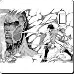 【進撃の巨人】boketeとコラボ!お題からの偽カレンダーとは!?