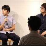【進撃の巨人】川窪慎太郎氏&宍戸亮太氏インタビュー!諌山先生の人物像を妄想!