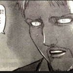 【進撃の巨人】ネタバレ99話考察!エレンとの再会からライナーの最期を予想!