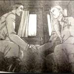 【進撃の巨人】ネタバレ100話考察!マガトとキヨミ様の目的とは?ジークとの展開を予想!