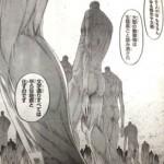 【進撃の巨人】ネタバレ100話考察!「地鳴らし」を検証!超大型は海を渡るのか?