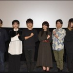 【進撃の巨人】劇場版season2舞台挨拶まとめ!下野紘さんの即興ソングも!