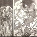 【進撃の巨人】ネタバレ102話考察!戦鎚の巨人の能力を検証!ウーリ巨人との関係は?