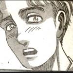 【進撃の巨人】ネタバレ106話考察!ニコロ料理人を検証!サシャとの関係は?