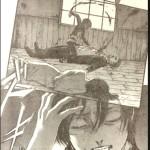 【進撃の巨人】ネタバレ109話考察!ミカサの記憶が違う理由を検証!