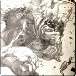 【進撃の巨人】ネタバレ110話考察!タイトル「偽り者」の意味を考察!ザックレーか?