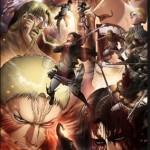 【進撃の巨人】アニメseason3のPart.2は2019年4月28日(日)24時10分より放送開始!