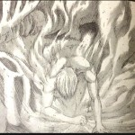 【進撃の巨人】ネタバレ115話考察!ピク巨人消滅を検証!ジーク生まれ変わり現象か?