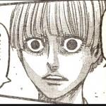 【進撃の巨人】ネタバレ117話考察!イェレナの「エレンは特別」の意味を検証!イェーガー信奉者?