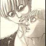 【進撃の巨人】ネタバレ118話考察!イェレナ表情を検証!不気味な意味の真相は?
