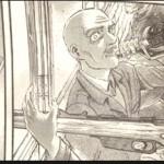 【進撃の巨人】ネタバレ119話考察!ピクシス・ナイル巨人化展開を検証!キースに削がれる?