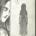 【進撃の巨人】ネタバレ120話考察!道の少女と始祖ユミル、始祖の巨人と大地の悪魔の正体まとめ検証!