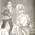 【進撃の巨人】ネタバレ122話123話展開予想!始祖ユミル?と接触か!?
