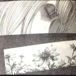 【進撃の巨人】ネタバレ122話考察!花が何を表すのかアニメも含め検証!