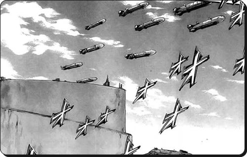 進撃 の 巨人 ネタバレ 134