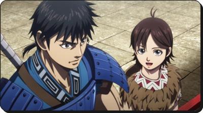 キングダムアニメ3期1話「迫りくる合従軍!」あらすじ感想解説