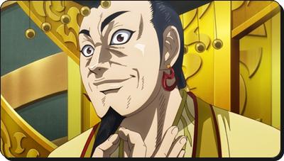キングダムアニメ3期2話「一堂に会す」あらすじ感想解説
